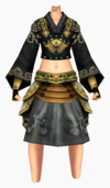 Guanyin-practical armor-female