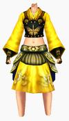 Guanyin-dragon sorrow armor-female