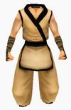 Guanyin-robe-male