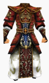 Guanyin-holy armor-male