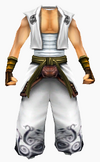 Guanyin-path to heaven robe-male