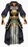 Guanyin-pure robe-male