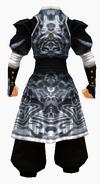 Guanyin-seven star robe-male-back