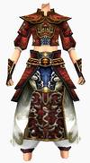 Guanyin-holy armor-female