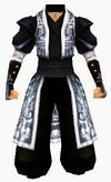 Guanyin-seven star robe-male