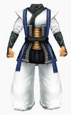 Guanyin-genesis robe-male