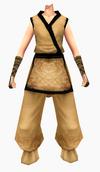 Guanyin-robe-female