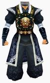 Guanyin-majestic robe-male