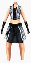 Guanyin-seven star robe-female