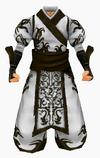 Guanyin-heavely earth robe -male