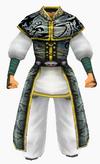 Guanyin-loyalty robe-male