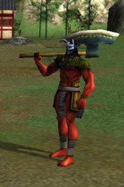 Banditleader