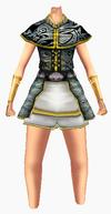 Guanyin-loyalty robe-female