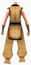 Guanyin-robe-female-back