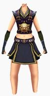 Guanyin-justice robe-female
