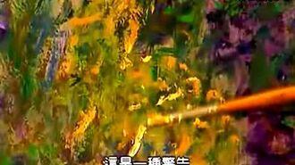 印象派绘画大师莫奈(BBC艺术精品系列02 )