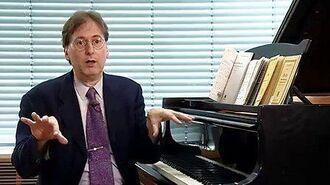 探索中的古典音乐大师作品1【巴赫篇】