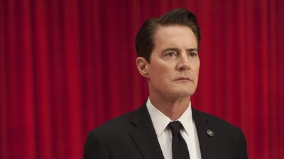 "The Return of Twin Peaks: ""It Is Happening Again"""