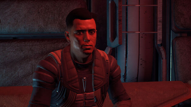 Reyes Mass Effect Andromeda