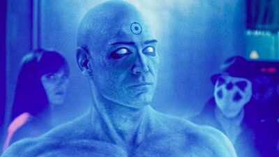 What the 'Watchmen' TV Series Needs to Do To Improve on the Film