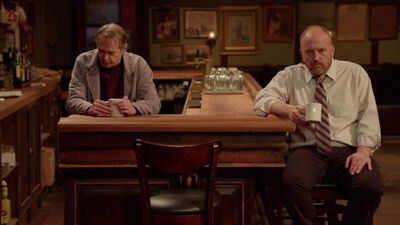 Louis CK's 'Horace and Pete' is Painful, Required Viewing