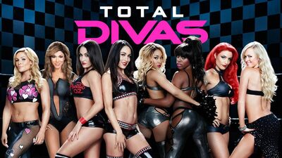 Top 10 Most Ridiculous 'Total Divas' Moments of All Time
