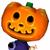 RollerPumpkin