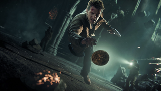 Ranking The Uncharted Games