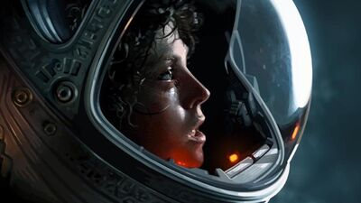 Why They Were Right to Ditch Ridley Scott's 'Alien' Ending