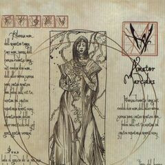 The Withered Lover in the <i>Arcanum</i>.