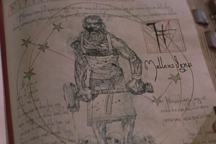 Black Zodiac 13 Ghosts Wiki Fandom Powered By Wikia
