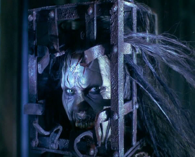 The Jackal | 13 Ghosts Wiki | ...