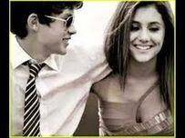Graham and ari