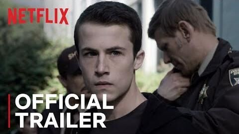 13 Reasons Why Season 3 Final Trailer Who Killed Bryce Walker? Netflix