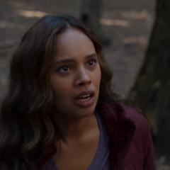 Jessica hallucinating Bryce