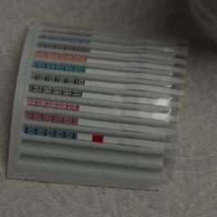 Clay's positive drug test