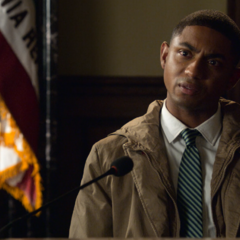 Marcus testifying
