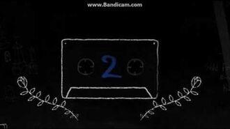 Tape 1, Side B