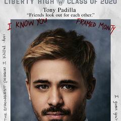Season 4 Promotional Portrait