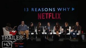 13 Reasons Why Panel (2017) HD Netflix
