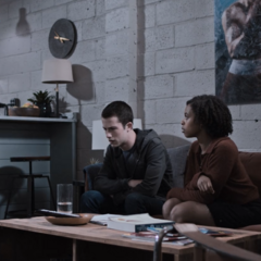 Caleb, Clay and Ani