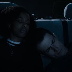 Ani and Clay sleeping
