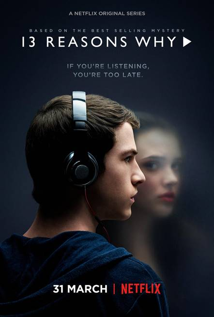 13 Reasons Why | 13 Reasons Why Wiki | FANDOM powered by Wikia