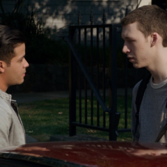 Tony and Tyler