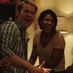 Sheri, Bryce, Jada and Zach