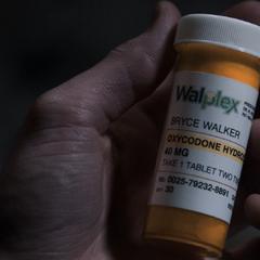 Bryce's oxy prescription