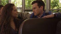 Hannah and Justin