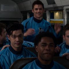 The football team
