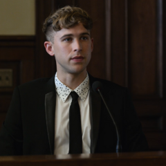 Ryan testifying