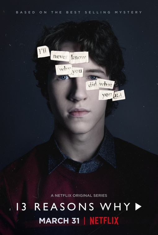 Tyler Down 13 Reasons Why Wiki Fandom Powered By Wikia